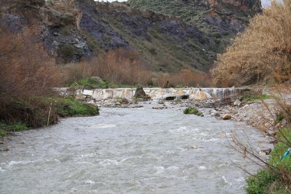 rio almanzora